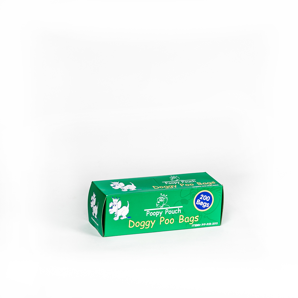 597d405c85bf Universal Pet Waste Bags - Easily Clean Up Doggy Doo | Crown Products